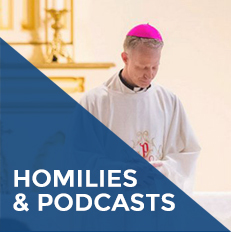Homilies & Podcasts