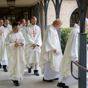 Congratulations to Fr. Luke Farabaugh photo album thumbnail 2