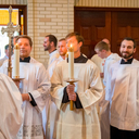 Congratulations to Fr. Luke Farabaugh photo album thumbnail 10