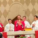 Congratulations to Fr. Luke Farabaugh photo album thumbnail 45