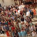 2016 Rite of Election - Cathedral of the Sacred Heart, Pensacola photo album thumbnail 13